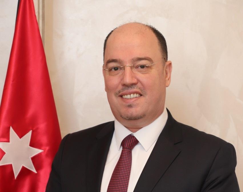 الرواجبة: الأردن يحقق إنجازات كبيرة بمجال تكنولوجيا المعلومات والريادة - Alghad