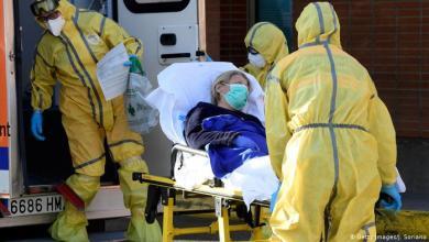 Photo of إسبانيا تسجل زيادة قياسية في إصابات كورونا