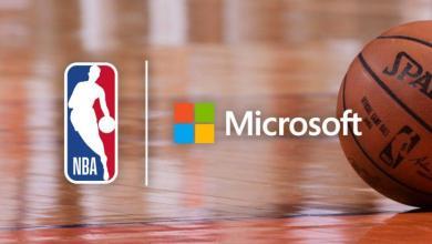 "Photo of ""NBA"" ومايكروسوفت يوقعان اتفاقية لتوفير تجربة غير مسبوقة"