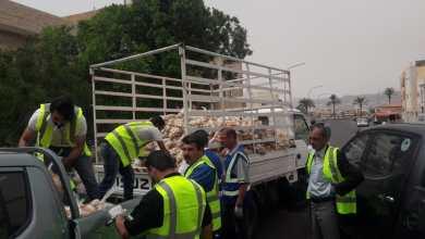 "Photo of استمرار حملة ""كورونا التطوعية"" في العقبة"