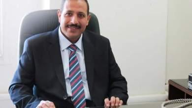 مين عام وزارة تطوير القطاع العام ومدير عام معهد الادارة العامة سابقا