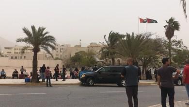 Photo of تسهيل عودة الموطنين العالقين في العقبة إلى محافظاتهم