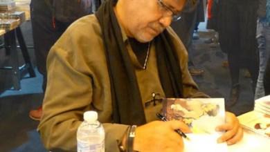 Photo of وفاة الكاتب التشيلي لويس سيبولفيدا بفيروس كورونا