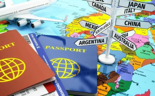 Photo of الأمم المتحدة تتوقّع تراجع السياحة العالمية بنسبة تصل إلى 80 بالمئة