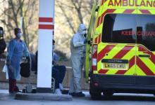 Photo of بريطانيا: تسجيل 5177 إصابة بفيروس كورونا المستجد