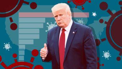 أصبح عدد الوفيات في الولايات المتحدة هو الأعلى في العالم في أوائل أبريل/نيسان الماضي، وارتفع بشكل كبير منذ ذلك الحين.