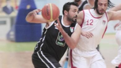 """Photo of فضل النجار.. """"سوبر ستار"""" المنتخب الوطني أمام كازاخستان في """"أسياد الدوحة"""""""