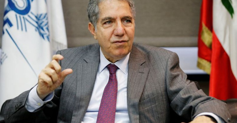 Photo of الحكومة اللبنانية تبدأ رسميا مفاوضاتها صندوق النقد الدولي
