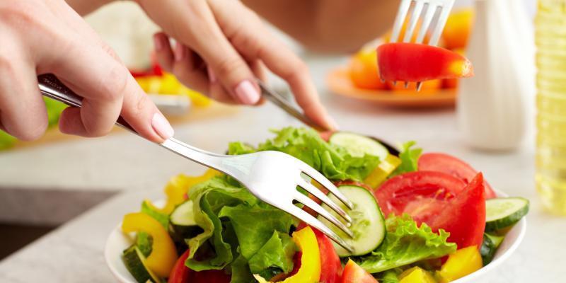نصائح للحفاظ على وزنك خلال حظر التجول