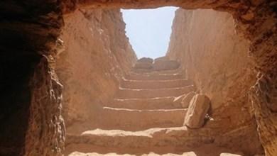 Photo of اكتشاف 8 مقابر ترجع للعصر الروماني في مصر
