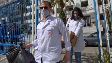 Photo of تونس: لا إصابات جديدة بكورونا لليوم الرابع على التوالي