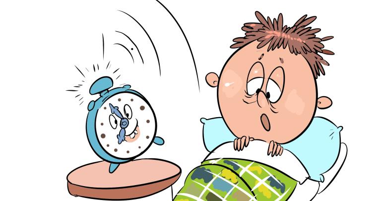Photo of احذر.. إذا كنت لا تلتزم بجدول نوم منتظم فأنت تؤذي صحتك