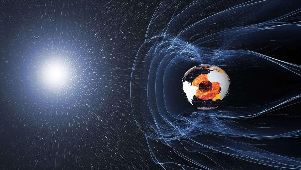 """المجال المغناطيسي للأرض يضعف.. وتحذير من """"كارثة محتملة"""""""