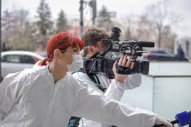 Photo of عشرات الصحافيين قضوا بفيروس كورونا منذ الأول من آذار