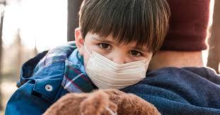 فيروس كورونا والاطفال