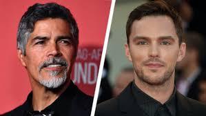 سيحل الممثل اللاتيني إساي موراليس (شمال)بدلا من نيكولاس هولت في دور الشرير بفيلم (مهمة مستحيلة 7