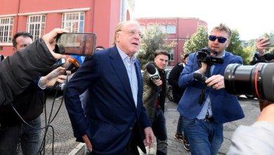 Photo of رئيس نادي ميلان يُعلن إصابة عدد من لاعبيه بفيروس كورونا