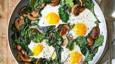 تعد إضافة البيض إلى الروتين اليومي من أسهل الطرق لتقليل فرص الوفاة المبكرة.
