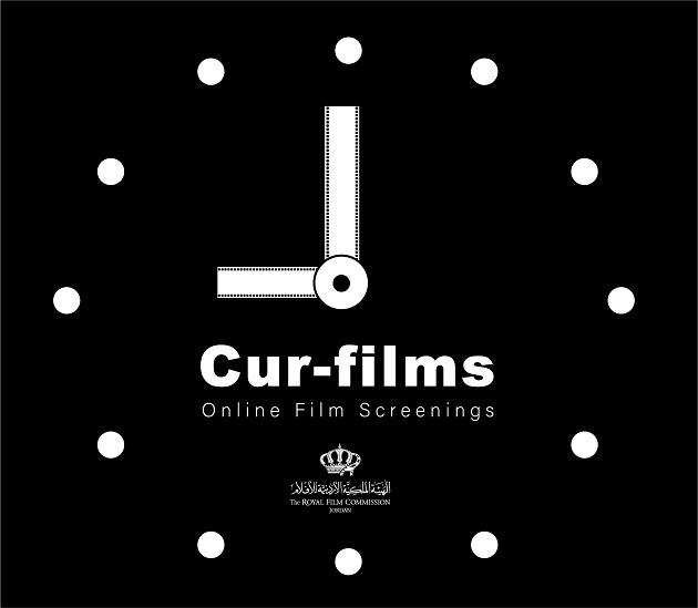 بوستر CUR FILMS