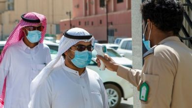 Photo of السعودية: 37 وفاة و3927 اصابة بكورونا