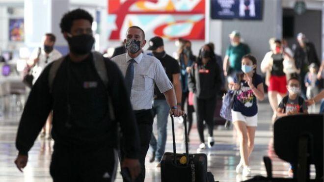 فيروس كورونا قواعد جديدة لاستخدام المرحاض على متن الطائرات