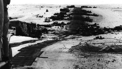 """Photo of حرب 1967: هل يعيش العرب """"نكسة جديدة"""" في الذكرى الـ53 للهزيمة؟"""