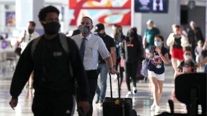 التوصيات تستهدف تأمين المسافرين وطواقم الطائرات أثناء الرحلات الجوية