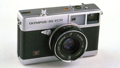 Photo of شركة أوليمبوس تتوقف عن إنتاج كاميرات التصوير بعد 84 عاما