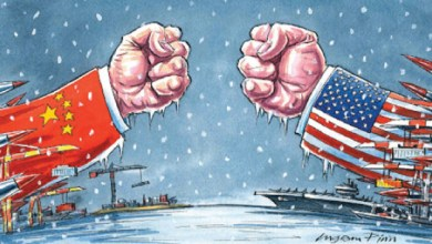 Photo of عودة الحرب الباردة