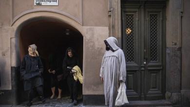 Photo of مرشد سياحي يقدم جولات على تاريخ أوبئة اجتاحت السويد وصولا لكورونا