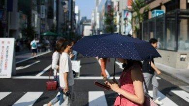 تسعى اليابان لحظر الهواتف خلال المشي لتفادي الحوادث