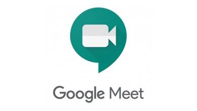 تطبيق Meet
