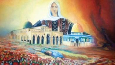 Photo of معرض للفن التشكيلي في إربد