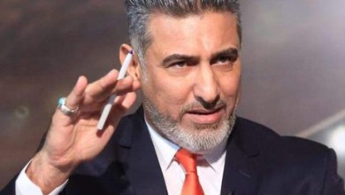Photo of وفاة المدرب العراقي علي هادي بسبب اصابته بفيروس كورونا
