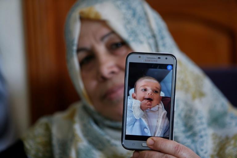 رضيع فلسطيني يدفع حياته ثمنا لانتقام الاحتلال بسبب وقف التنسيق الأمني