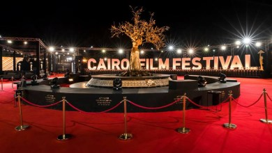 "Photo of ""القاهرة السينمائي"" يتحدى كورونا ويفتح باب التسجيل لدورته الـ 42"