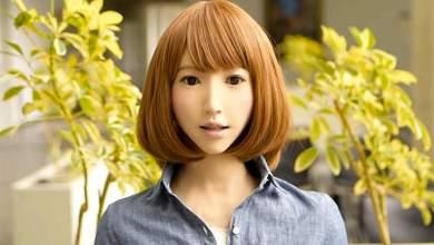 "Photo of الروبوت ""إريكا"" بطلة فيلم هوليوودي بكلفة 70 مليون دولار"