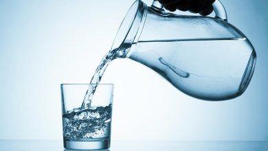 شرب الماء يساعد على ترك التدخين