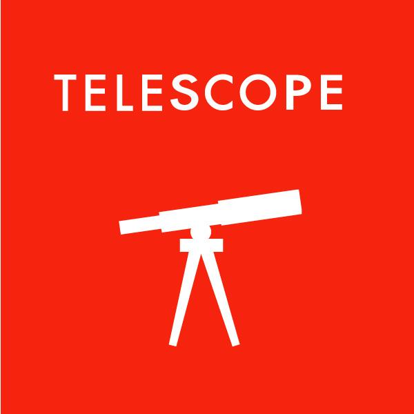 Telescope Film