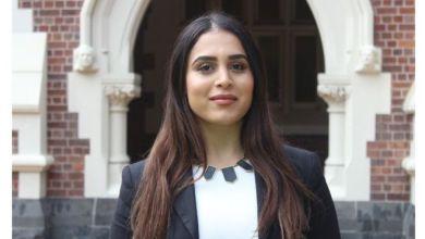 ريز غاردي تستعين بخبرتها القانونية في النضال من أجل تحقيق العدالة لنساء تعرضن للسبي والاغتصاب