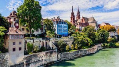 Photo of كيف أصبحت مدينة بازل السويسرية مهد أبحاث عقاقير الهلوسة؟