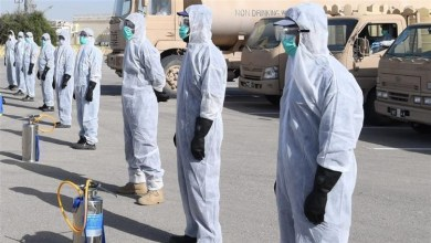 Photo of 12 وفاة و1067 إصابة جديدة بكورونا سلطنة عُمان