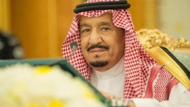 Photo of الملك سلمان يدخل المستشفى لإجراء فحوصات