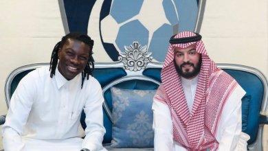 Photo of الفرنسي غوميز يُمدد عقده مع الهلال السعودي للعام 2022