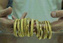 35.8 دينار سعر غرام الذهب محليا