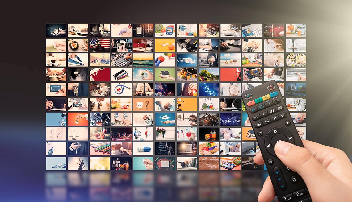 المنافسة في سوق البث الرقمي للأفلام