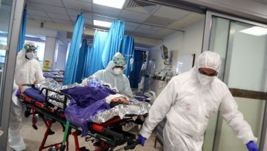 "Photo of منظمة الصحة العالمية: معدل الوفيات الناجمة عن فيروس كورونا ""عالية جدا"""