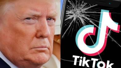 "Photo of ""تيك توك"" تنوي ""البقاء"" في الولايات المتحدة رغم نية ترامب حظرها"