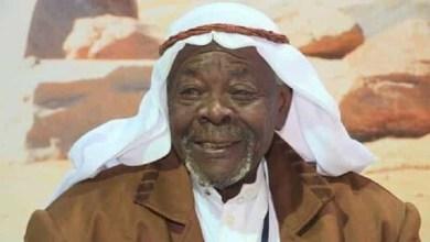 أبو سند أكبر دليل سياحي سعودي