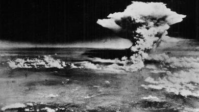 Photo of بعد 75 عاما الناجون من القنبلة الذرية يبقون ذكرى الكارثة حية (زاوية)